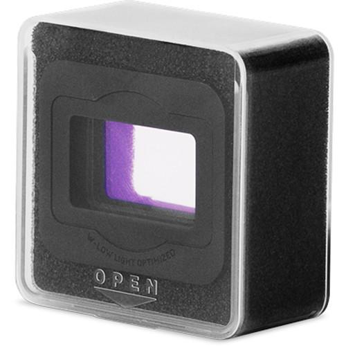 RED DIGITAL CINEMA DSMC2 Low Light Optimized Optical Low-Pass Filter