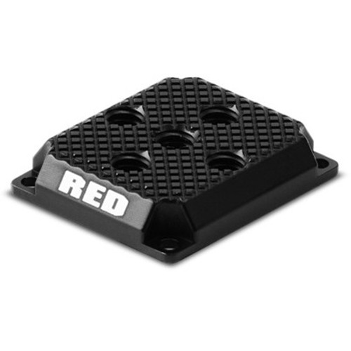 RED DIGITAL CINEMA DSMC2 RED EVF Mounting Plate