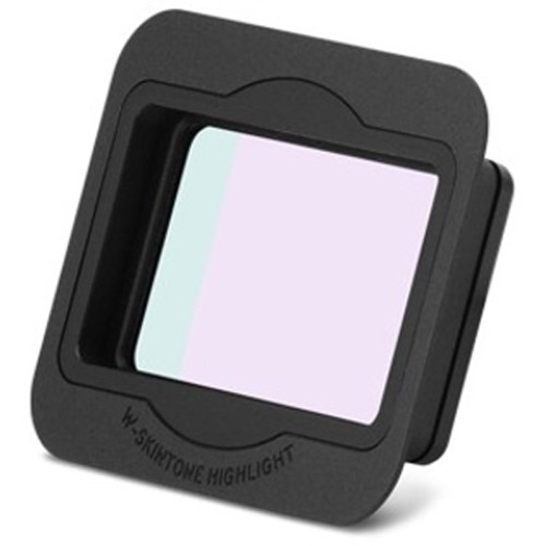 RED DIGITAL CINEMA DSMC2 VV Skin Tone-Highlight OLPF