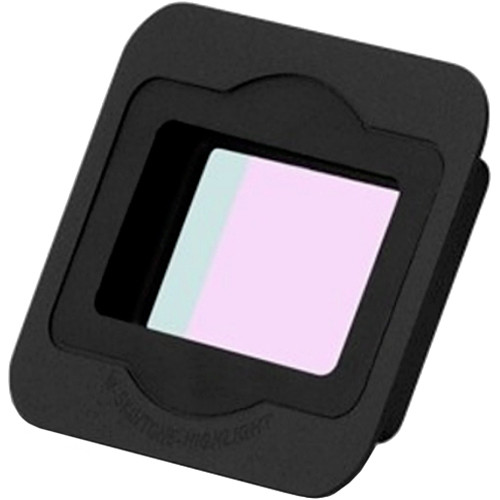 RED DIGITAL CINEMA DSMC2 Skin Tone-Highlight/Low Light Optimized OLPF Pack (S35)