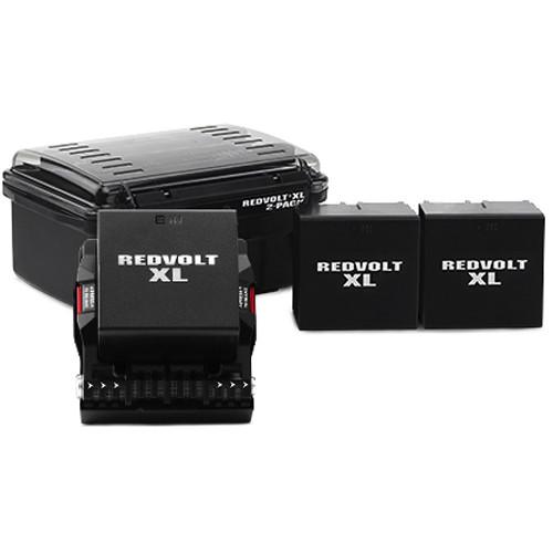 RED DIGITAL CINEMA Redvolt Xl Module Power Pack