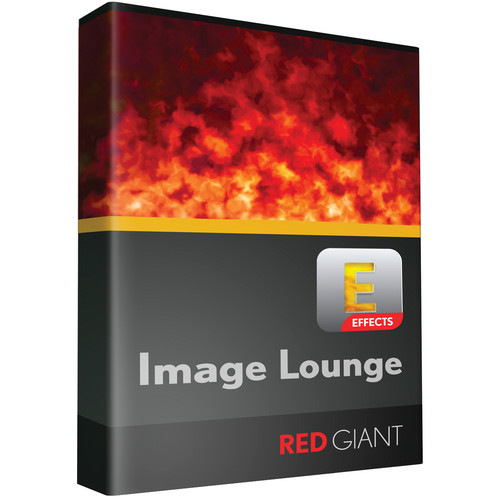 Red Giant Image Lounge (Academic, Download)