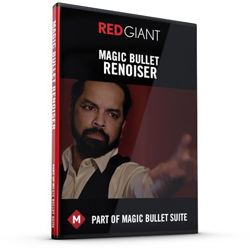 Red Giant Magic Bullet Renoiser (Download)