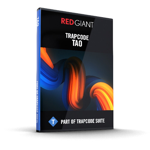 Red Giant Trapcode Mir 2.0 - Academic (Download)