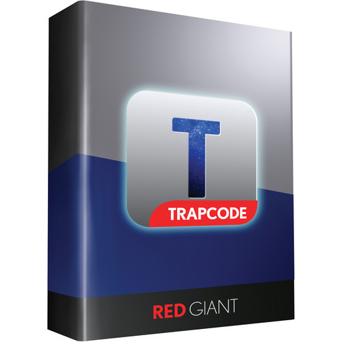Red Giant Trapcode Suite 13 - Academic (Download)