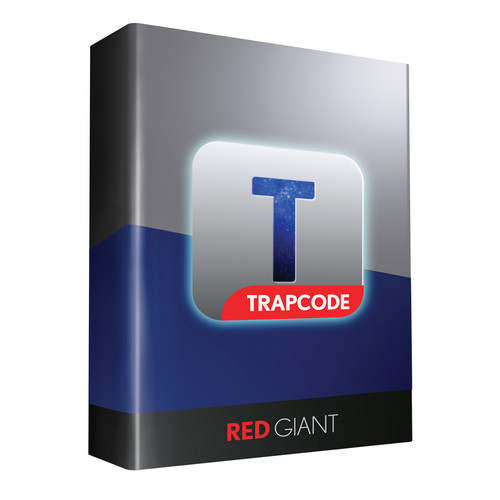 Red Giant Trapcode Suite 14 (Download)