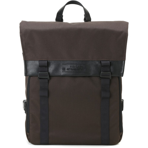 Red Label by Artisan & Artist RDB-BP300 Backpack (Brown)