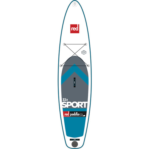 """Red Paddle Sport 11' 3"""" Inflatable Stand-Up Paddleboard"""
