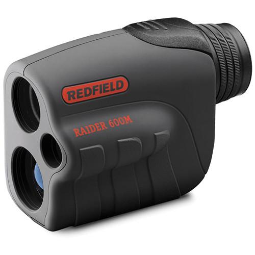 Redfield Raider 600 Metric Laser Rangefinder (Black)