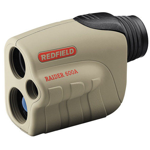Redfield Raider 600A Laser Rangefinder (Tan)