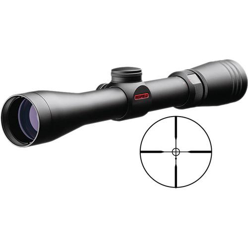 Redfield 2-7x33 Revolution Riflescope (Accu-Range)