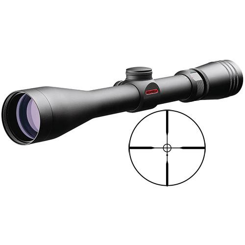 Redfield 3-9x40 Revolution Riflescope (Accu-Range Reticle)