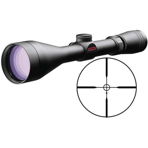 Redfield 3-9x50 Revolution Riflescope (Accu-Range Reticle)