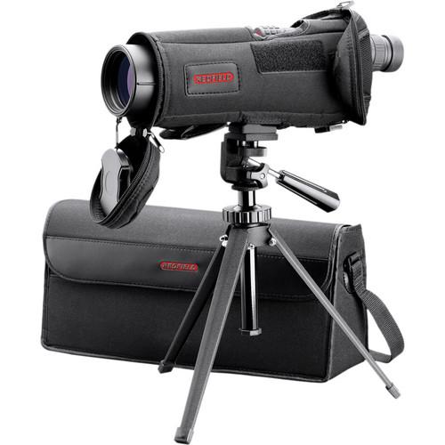 Redfield Rampage 20-60x60 Spotting Scope Kit (Straight Viewing)