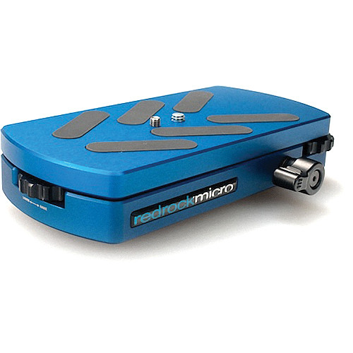 Redrock Micro micro3D Camera Plate