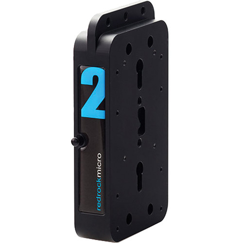 Redrock Micro microBalance QR Quick Release Counterbalance Weight