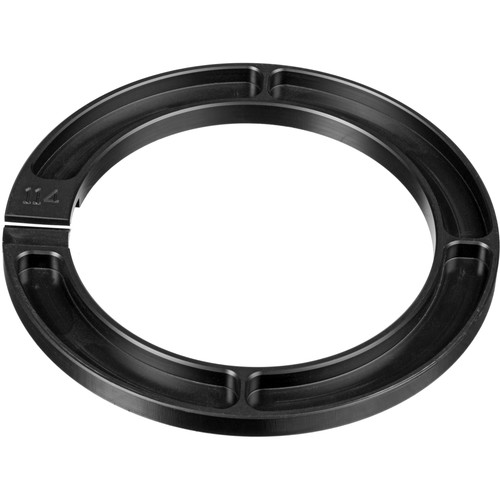 Redrock Micro 114mm Lens Adapter for the microMatteBox Clamp-On Adapter