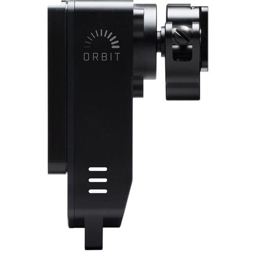 Redrock Micro Orbit Monitor Positioning System