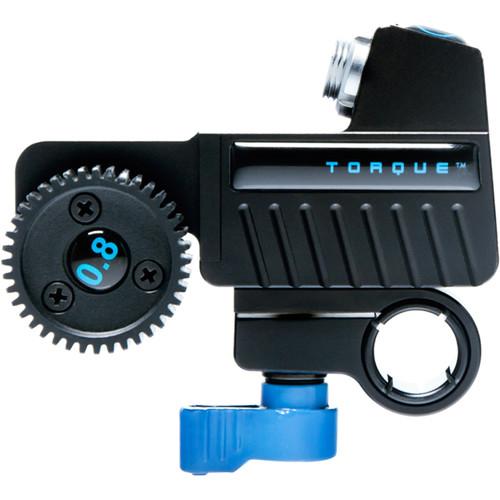 Redrock Micro Torque Lens Control Motor for MoVI Pro (0.8 Gear Pitch)