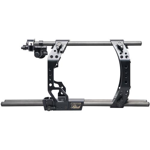 Redrock Micro ultraCage Black Studio Rig for Canon Cinema C500 Cameras