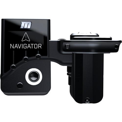 Redrock Micro Navigator 7-In-1 Command Module For Gimbals