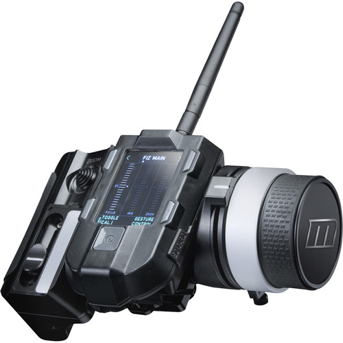 Redrock Micro Wireless Commander for Freefly MōVI Pro/XL