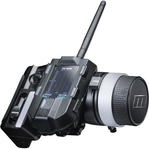 Redrock Micro Redrock MoVi Commander Wireless FIZ + Gimbal Control for Freefly MoVi Pro/Xl