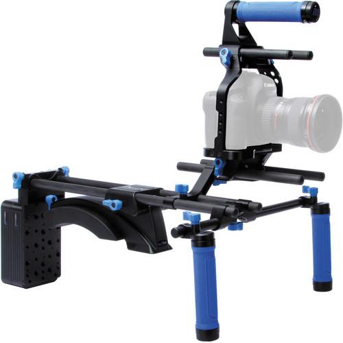Redrock Micro ultraCage | Blue eyeSpy Bundle for DSLR Cameras