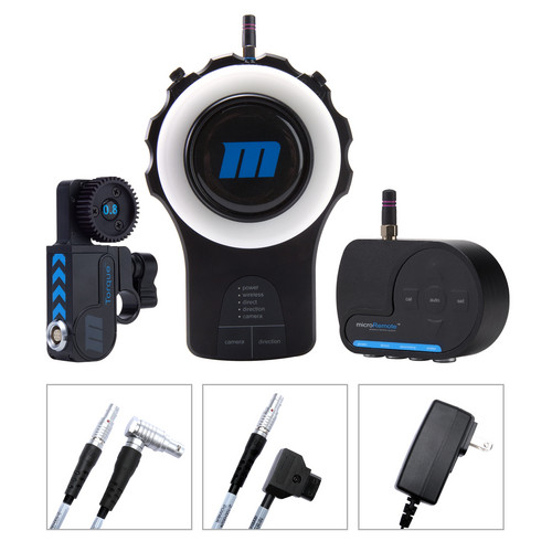 Redrock Micro microRemote Wireless Bundle