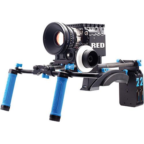 Redrock Micro Field Cinema Bundle for RED Epic/Scarlet Cameras