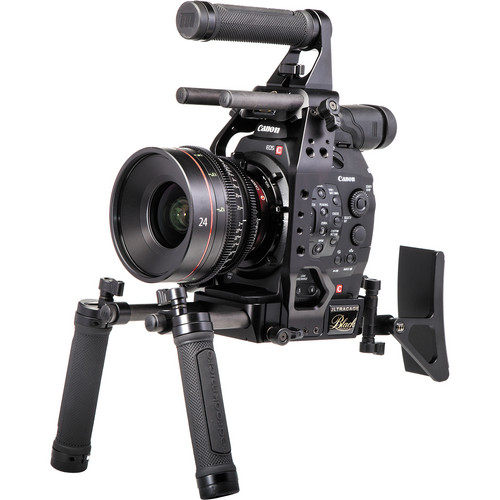 Redrock Micro ultraCage Black Event Bundle for Canon C500