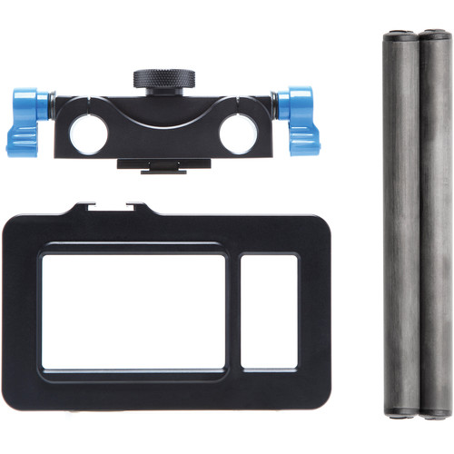Redrock Micro Gimbal Kit for Blackmagic Pocket Camera