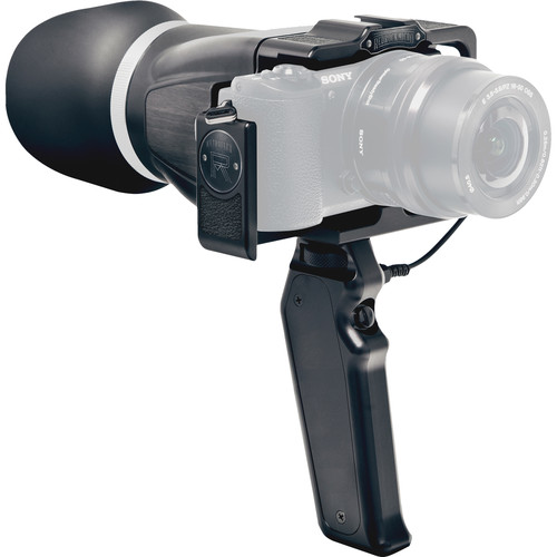 Redrock Micro retroFlex-S Stylized Rigging for Sony Alpha Mirrorless Camera