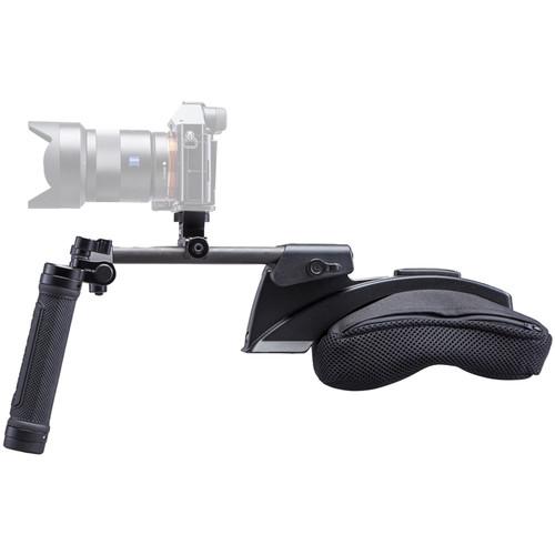 Redrock Micro Mini Shoulder Rig for Mirrorless Cameras