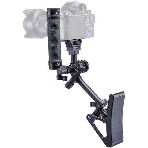 Redrock Micro Mini Handheld Rig for Mirrorless Cameras