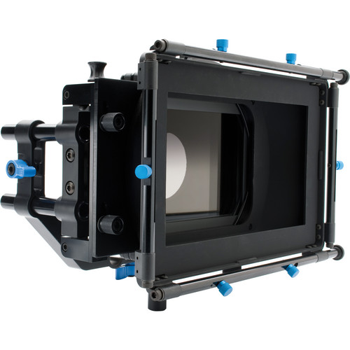 Redrock Micro microMatteBox Standard Bundle and MB-1B Matte Box Case Kit