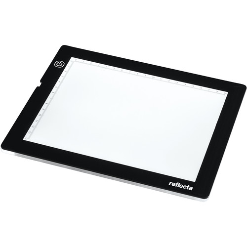 "reflecta A5 Super Slim Light Pad (5.5 x 7.5"")"