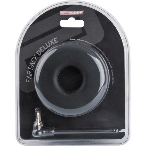 Reloop Ear Pack (Black)