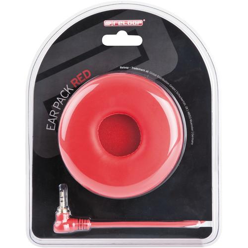 Reloop Ear Pack (White)