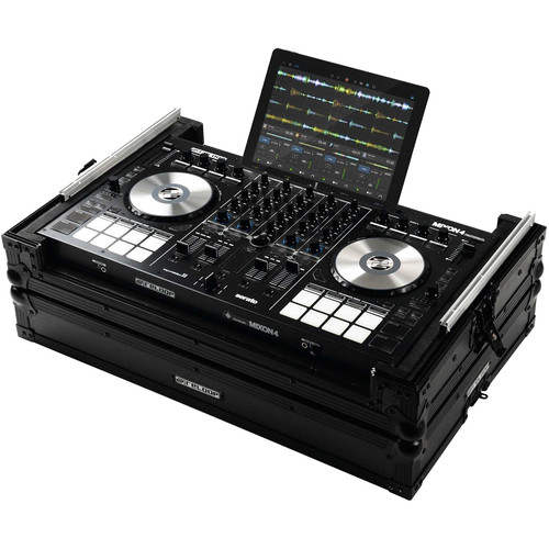 Reloop Premium Mixon 4 Case MK2 (Black)