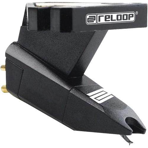 Reloop OM Black Cartridge