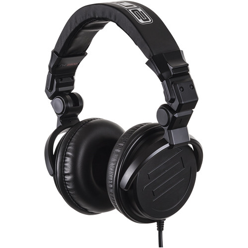 Reloop RH-2500 Headphones (Black)