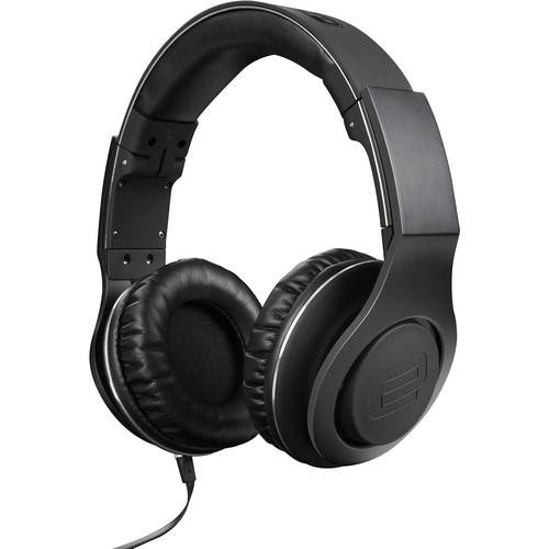 Reloop RHP-30 Professional DJ Headphones (Black)