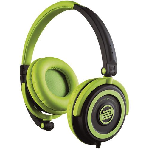 Reloop RHP-5 DJ Headphones (Skate Aid)