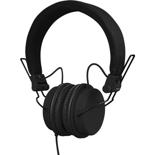 Reloop RHP-6 Series Headphones (Black)