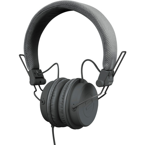 Reloop RHP-6 Series Headphones (Gray)