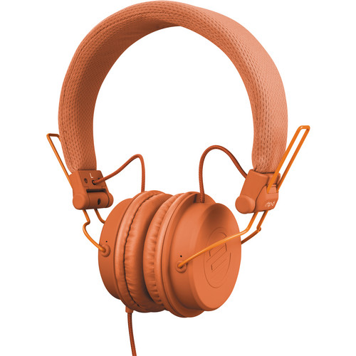 Reloop RHP-6 Series Headphones (Orange)