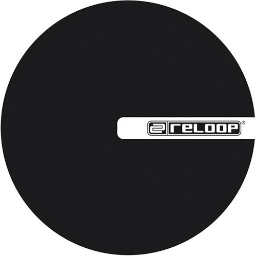 Reloop Slipmat (Reloop Logo)