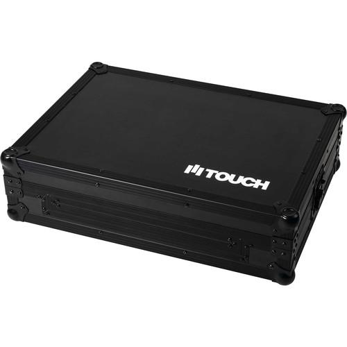 Reloop Touch-Case (Aluminum/Wood)