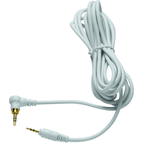 Reloop Replacement Wire for RHP-10/4500 (White, Plain)